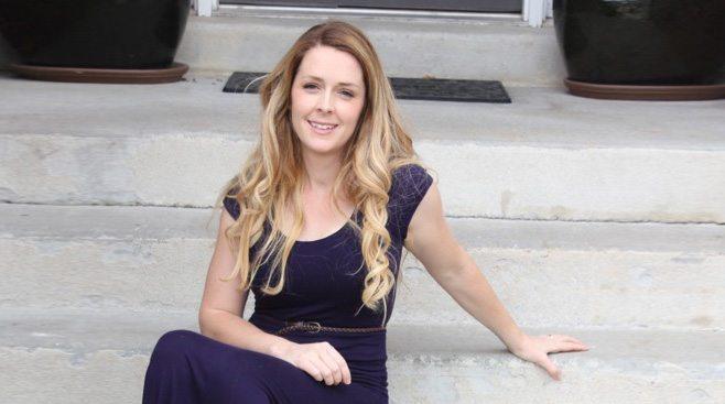 Emily Scott - PSF Founder