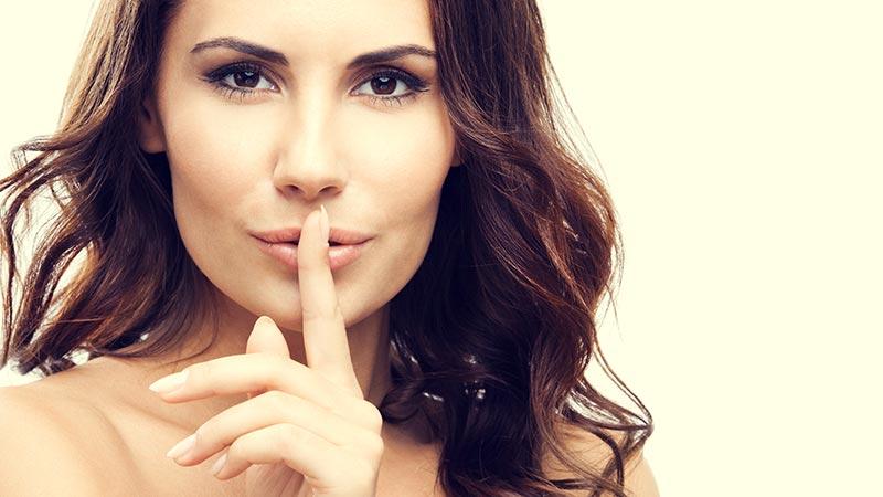 The secret boob job: 5 ways to keep it under wraps