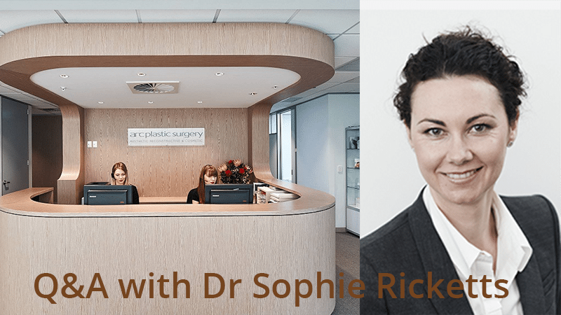 Meet Dr Sophie Ricketts