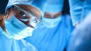 female plastic surgeon