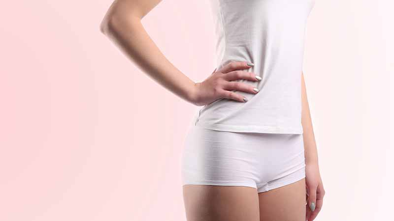 Is your large labia uncomfortable or causing pain? Labiaplasty can help