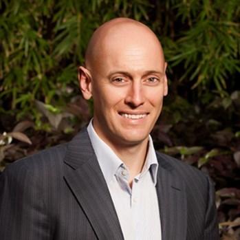 Gavin Sandercoe