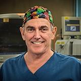 Doctor Mark Doyle