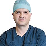 Doctor Shahram Shahidi