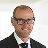 Mr Alan Breidahl